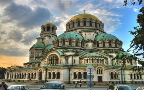 Особенности Болгарской визы
