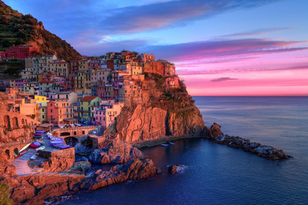 Оформление виз в Италию