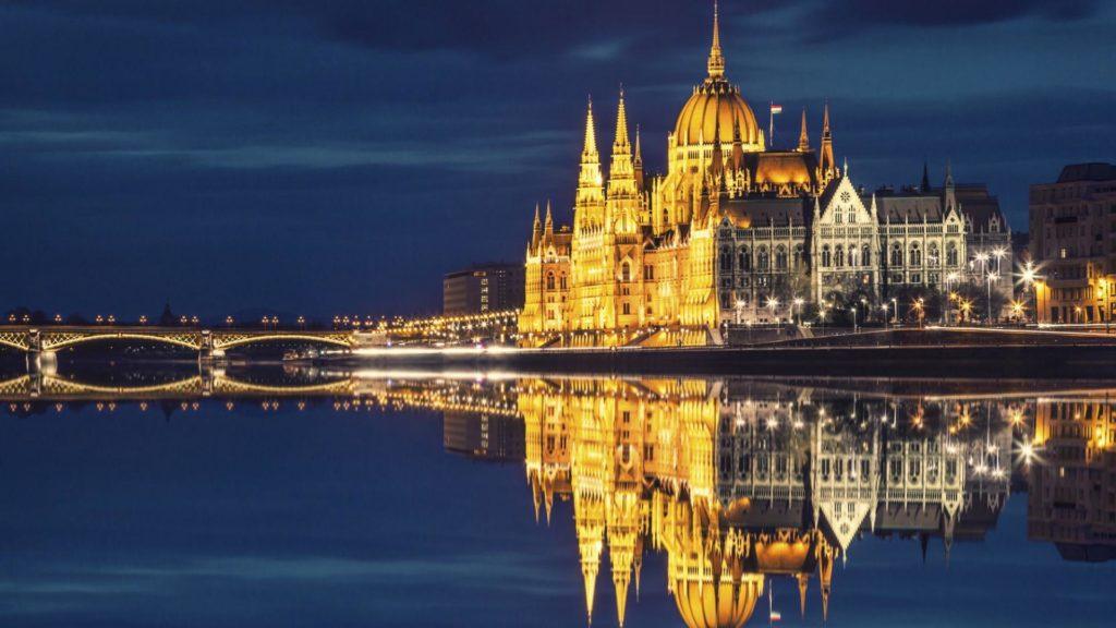 Разрешение на въезд в Венгрию