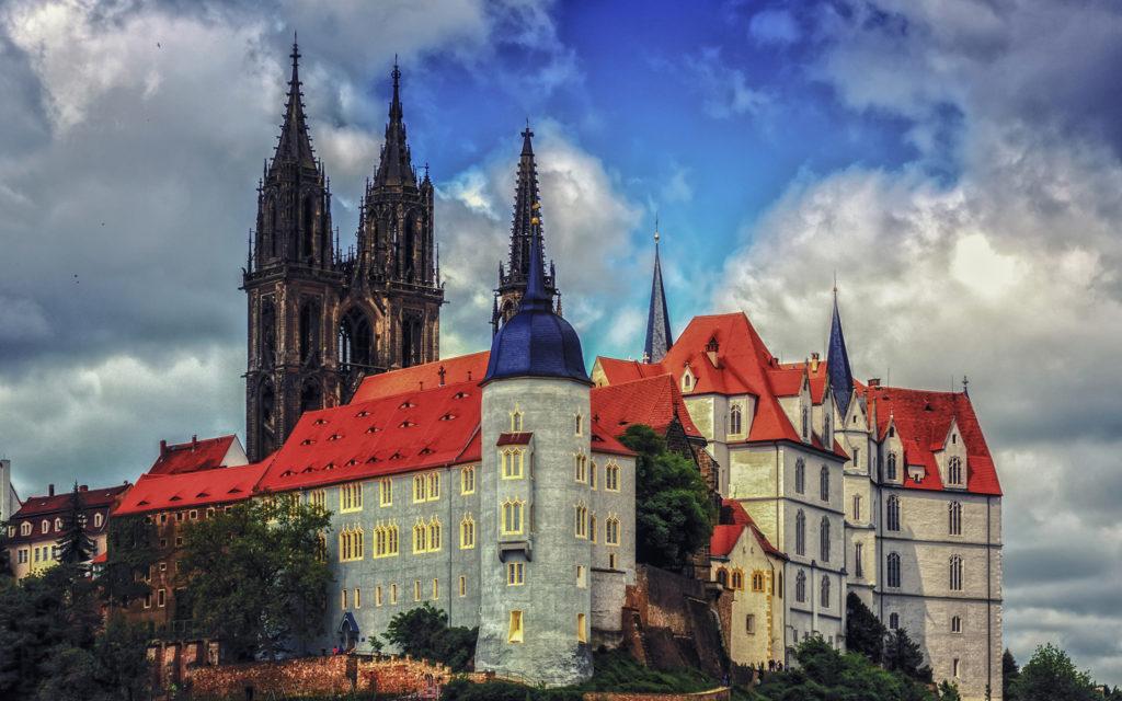 Оформление виз в Германию