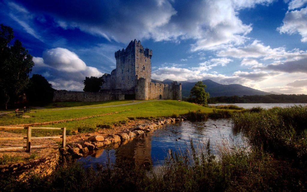 Срок оформления Ирландской визы