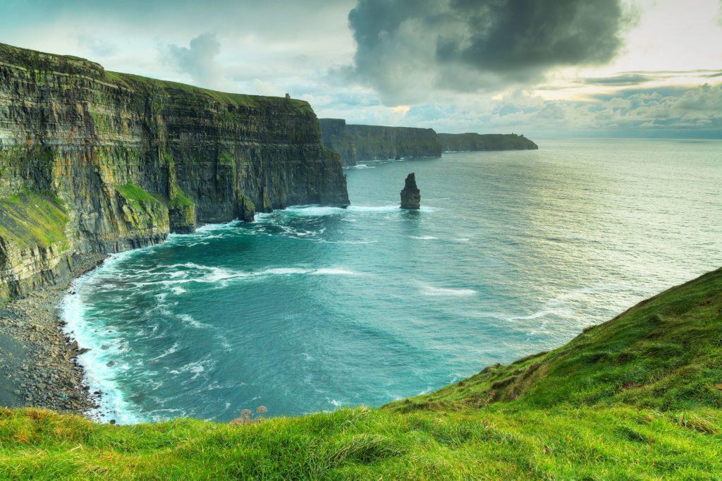 Оформление визы в Ирландию