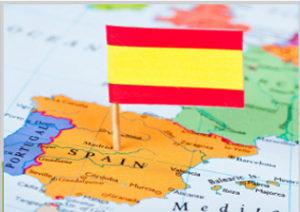 Транзит в Испанию