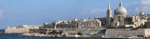 Оформление визы на Мальту