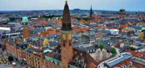 Оформление Визы в Данию