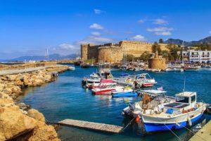 Оформление Визы в Кипр